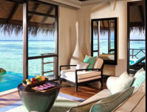 10 Luxury Beach/ Island Resorts to Check Out This Fall